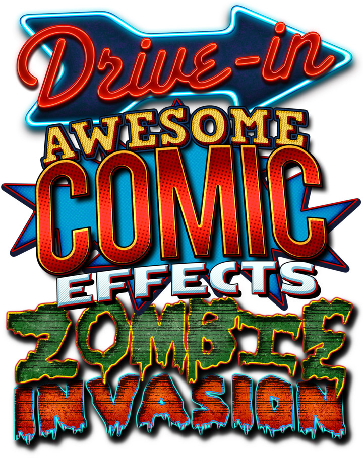 Free Download: Fire Text Effects for Photoshop